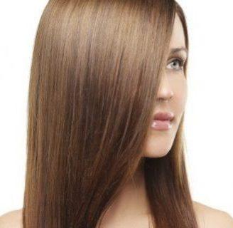 smooth hair treatment