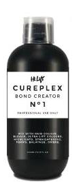 Cureplex-01 The Bond Creator