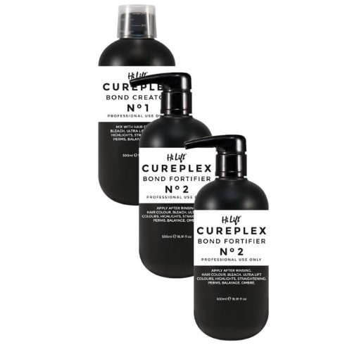 Hi Lift Cureplex products
