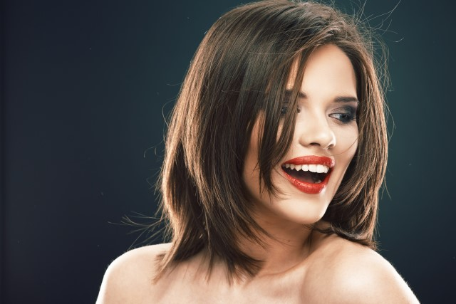 Hair Highlights and Foils - Organic Hair Salon