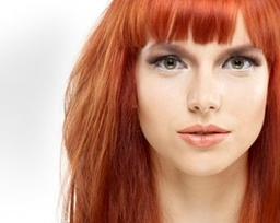 Herbuk Organic Colouring Systems Red Hair
