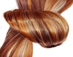 elasticity of hair