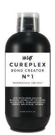 Cureplex-01 The Bond Creator