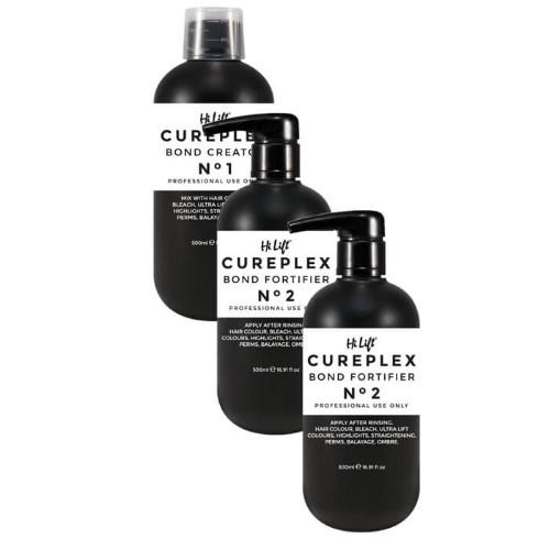 Hi Lift Cureplex products